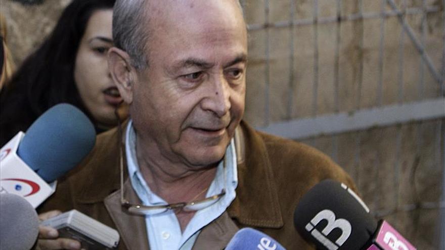 Castro accede a entregar 87.000 euros a Torres para los gastos del juicio de Nóos