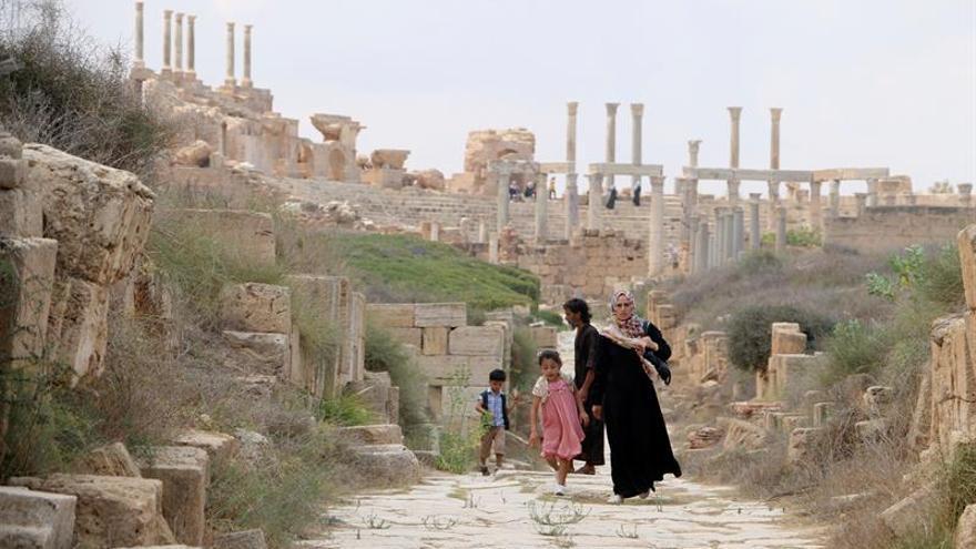 La Liga Árabe considera prioritario solucionar la crisis en Libia