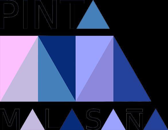 Logotipo de Pinta Malasaña