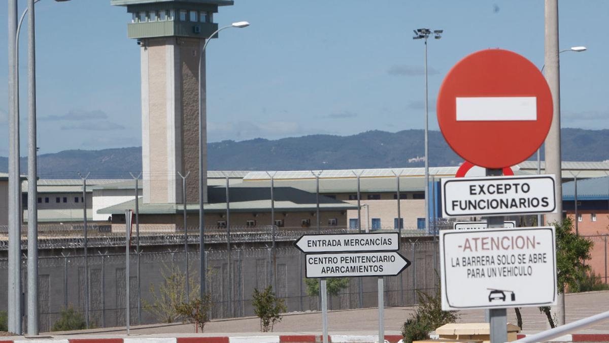 La cárcel de Córdoba