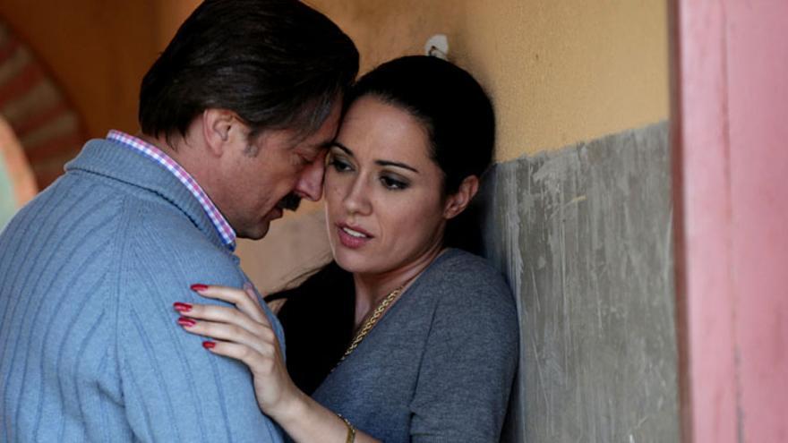 """Telecinco adereza """"La noche de Mi Gitana 2"""" con las lágrimas de la Mayte Zaldívar real"""