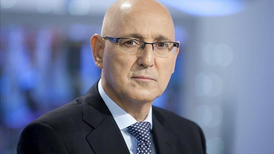 José Antonio Álvarez Gundín, director de Informativos de TVE