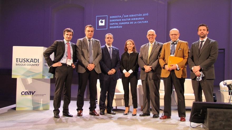 La III Cumbre Mundial de Agencias de Viajes finaliza en San Sebastián