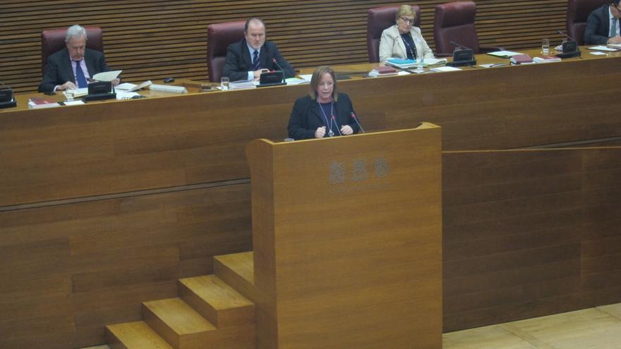 El PP rechaza por vigésima primera vez reabrir la comisión de investigación sobre el accidente de metro de Valencia