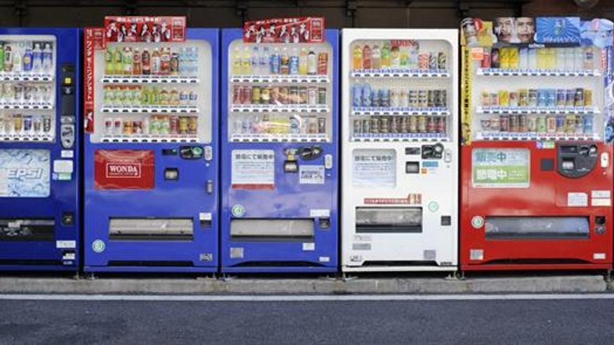 Los pedidos de maquinaria de Japón cayeron en mayo un 1,4 por ciento