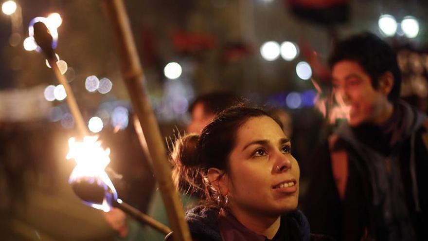 La comisión de Salud del Senado aprueba la despenalización del aborto en Chile