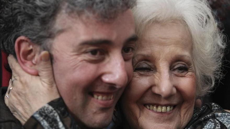 La jueza Servini de Cubría niega que filtrase el nombre del nieto de de Carlotto