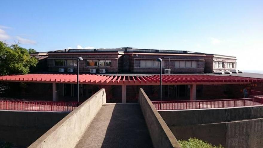 Facultad de Enfermería de la ULL