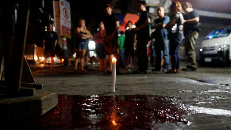 """El fiscal de la CPI muestra preocupación por los asesinatos """"antidroga"""" en Filipinas"""