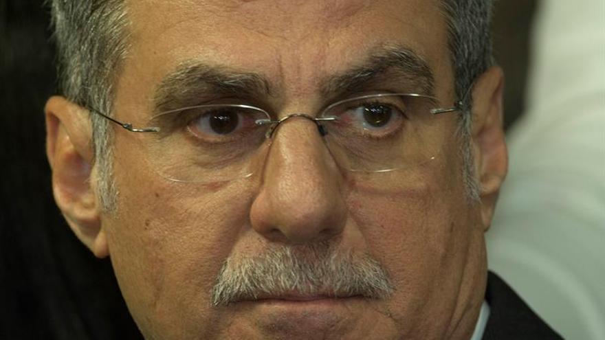 Supremo acepta cargos por corrupción contra el presidente del partido de Temer