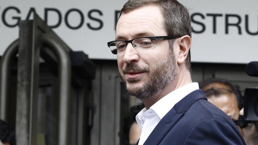 Maroto afea a PSOE y Podemos que pidan el escaño a Barberá y no a Goioaga, imputado por terrorismo