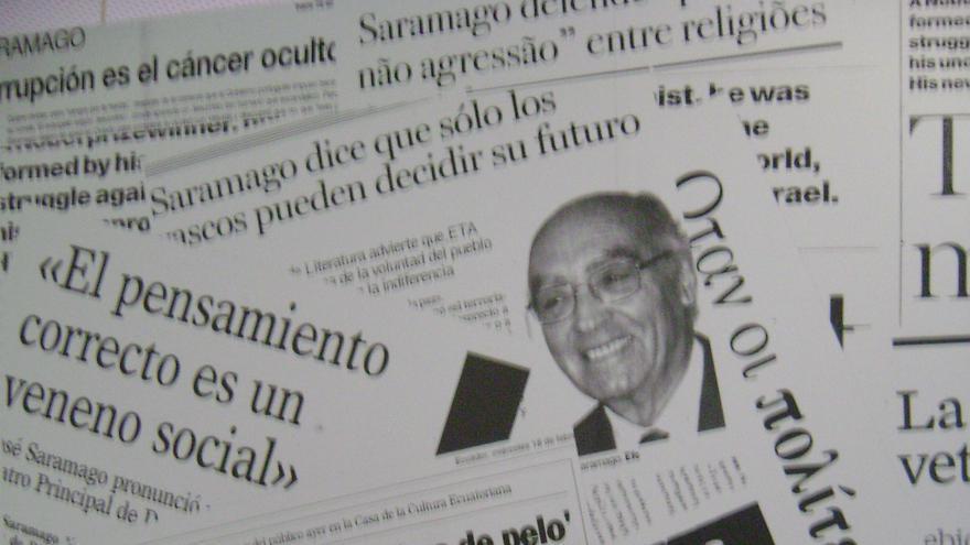 Periódicos. / Rosa María Artal