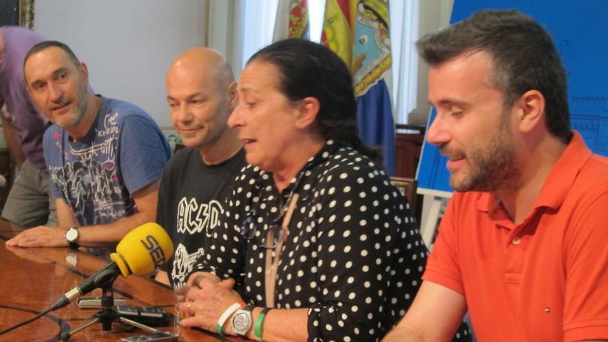 Celtas Cortos publicará el 4 de noviembre su nuevo disco con la Orquesta Sinfónica de Asturias
