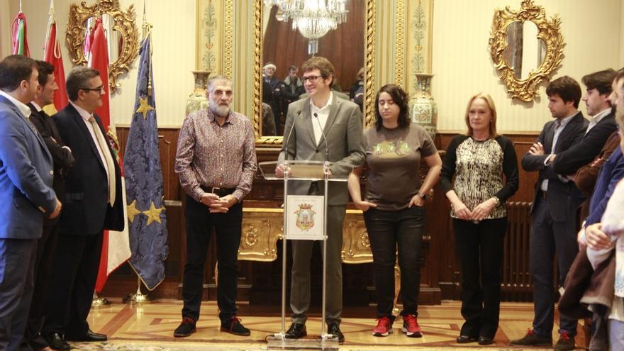 La Federación Madrileña de Municipios visita Vitoria para conocer su red de centros cívicos
