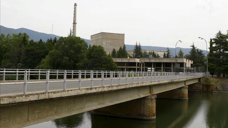El CSN añade requisitos a Garoña y exige una completa revisión de la vasija de su reactor