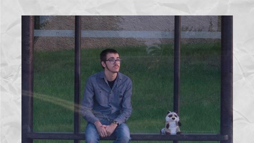 """Guille Solano, cantautor: """"Con la música he reflejado cosas que no podía expresar de otra forma"""""""