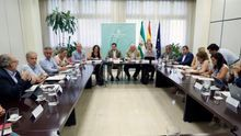 La Junta de Andalucía ordena retirar todos los productos de la empresa de carne contaminada