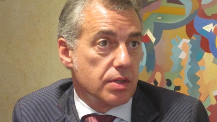 Urkullu propone a Mas una reflexión conjunta sobre un nuevo modelo de estado para realizar propuestas
