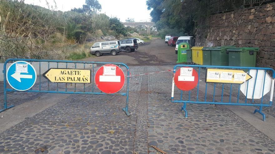 El Cabildo de Gran Canaria se prepara para el temporal de lluvia y vientos.