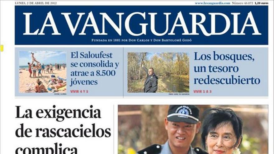 De las portadas del día (02/04/2012) #11