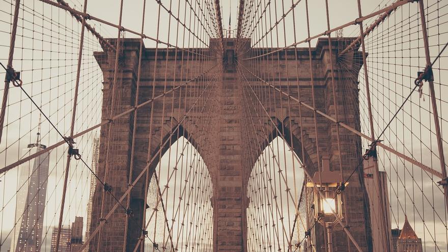 El icónico puente de Nueva York no se habría podido completar de no haber sido por el trabajo de Emily Roebling.