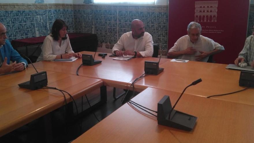 Presentación Acuerdo Social del Agua