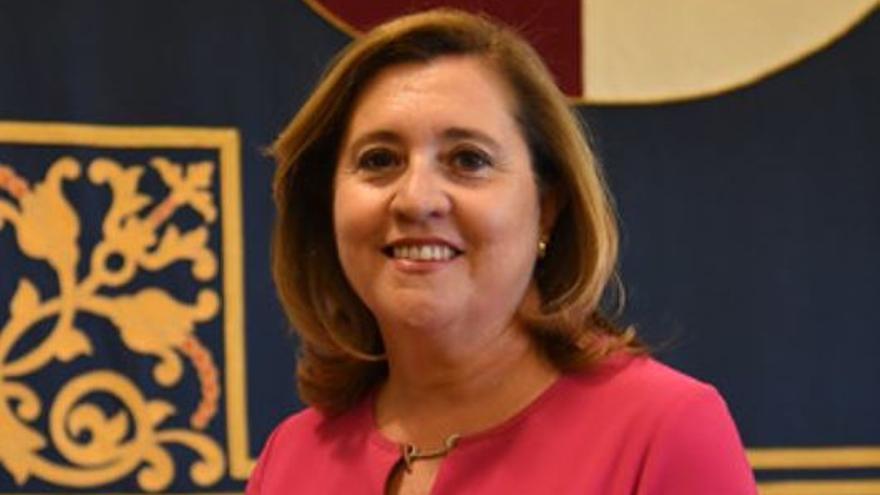 Rosana Rodríguez, consejera de Educación