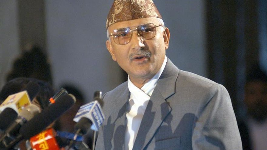 Nepal acusa a India de un bloqueo peor que una guerra
