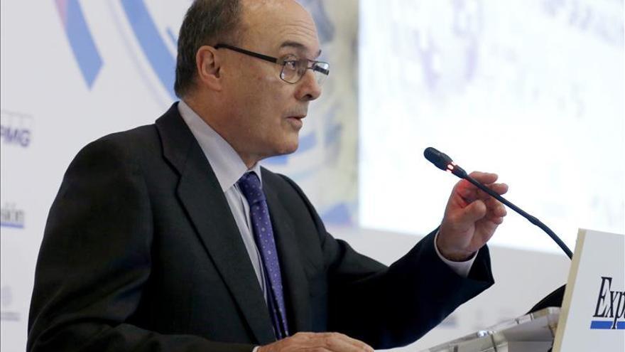 Linde: aún hay margen para fusiones bancarias dentro y fuera de España