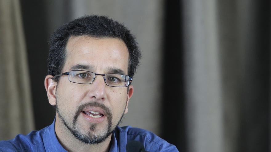 """Podemos dice que las nuevas direcciones del partido en las CCAA reflejan """"pluralidad"""" y no un """"avance de los críticos"""""""