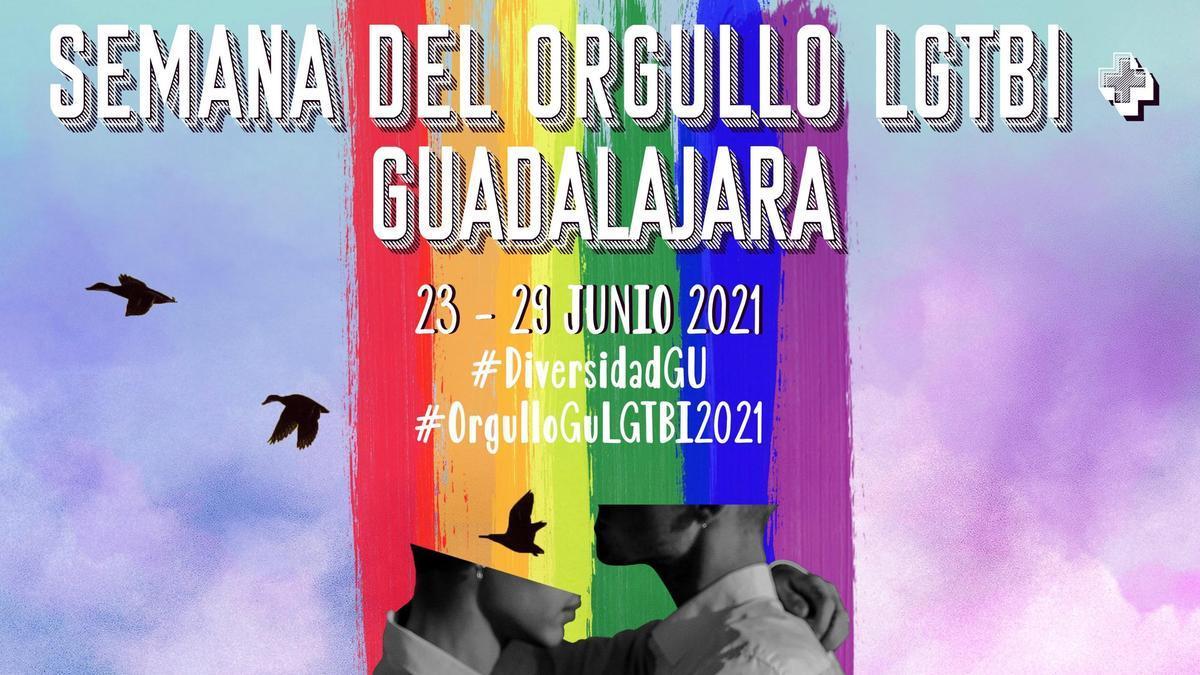 Semana LGTBI Guadalajara