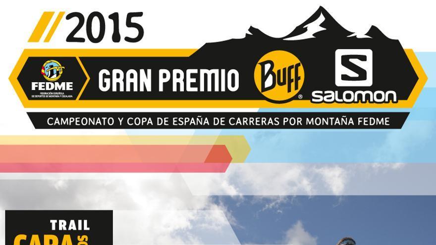 Campeonato de España de Carreras por Montaña Individual y por Selecciones Autonómicas - GP Buff Salomon.