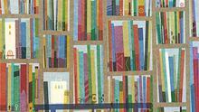 Diez recomendaciones infantiles para celebrar el Día del Libro