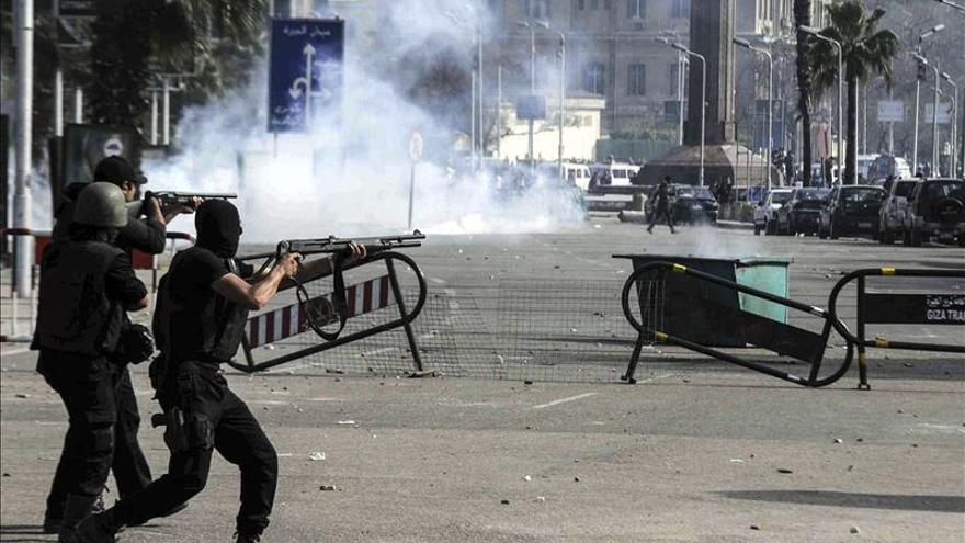 La corte egipcia suspende la confiscación de fondos de los Hermanos Musulmanes