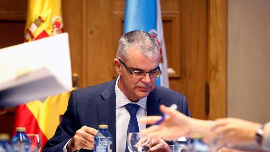 """Gobierno ve """"mejora importante"""" en coordinación de emergencias desde Prestige"""