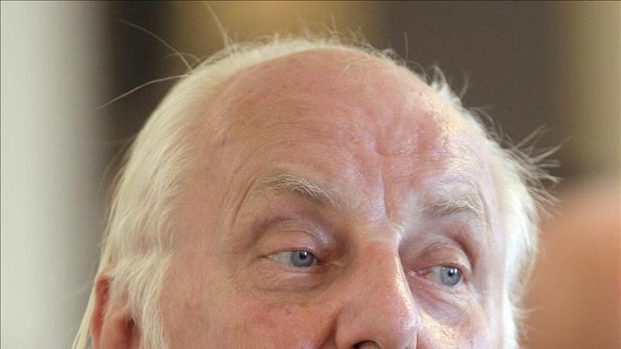 Muere el arquitecto austríaco Hans Hollein, ganador del Pritzker en 1985