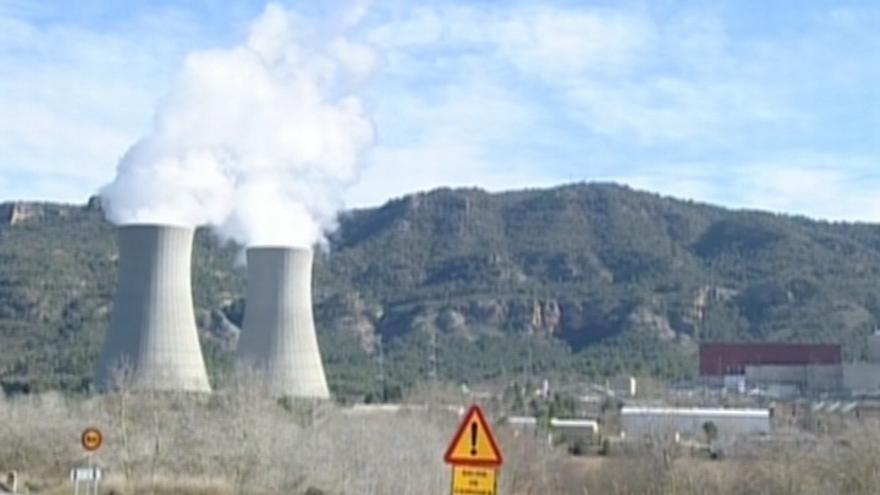 PSPV reclama un plan de transición energética con alternativas económicas para Cofrentes ante el cierre de la central