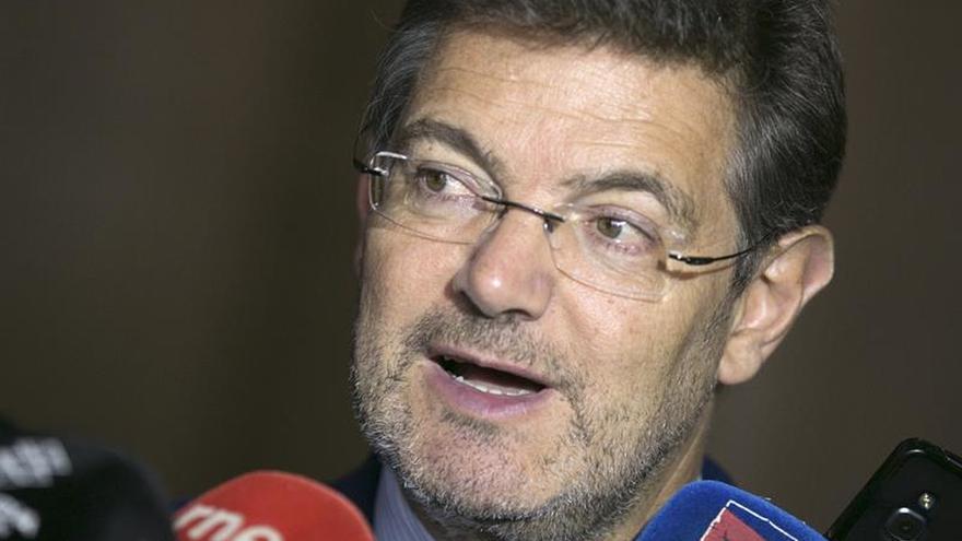 """Gobierno ve """"antidemocrática"""" la ley de referéndum y dice que no se aplicará"""