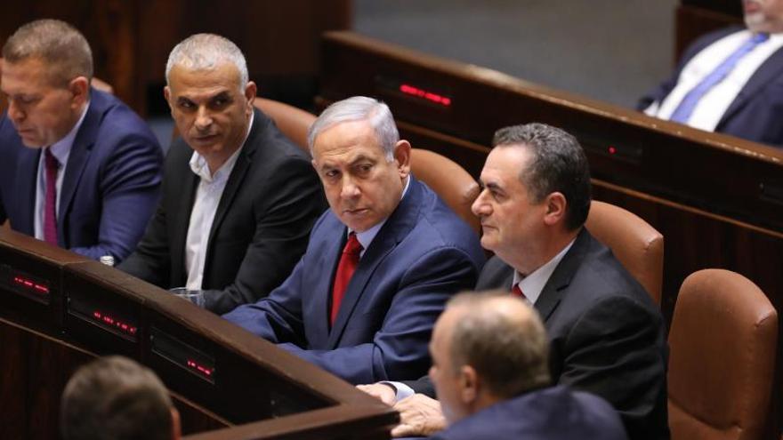 Israel tendrá nuevas elecciones tras fracasar Netanyahu en formar Gobierno