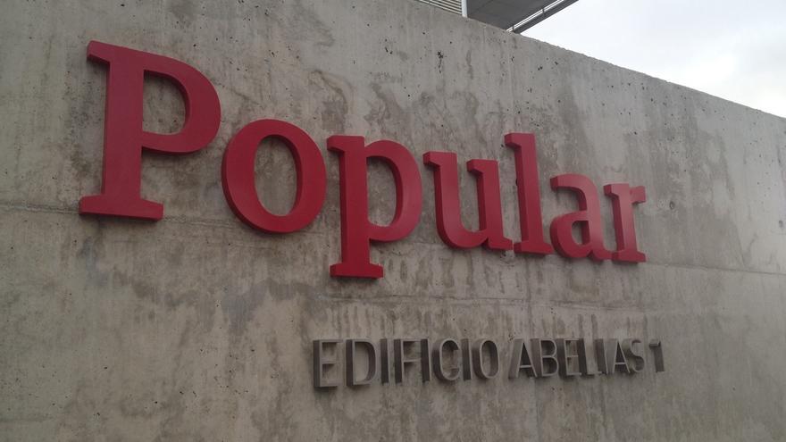 Esta semana se cumplen dos años de la venta ejecutiva de Banco Popular al Banco Santander for el precio simbólico de un euro.