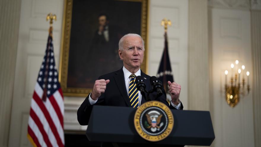 EE.UU. ejecuta ataque con drones contra objetivo del EI en Afganistán