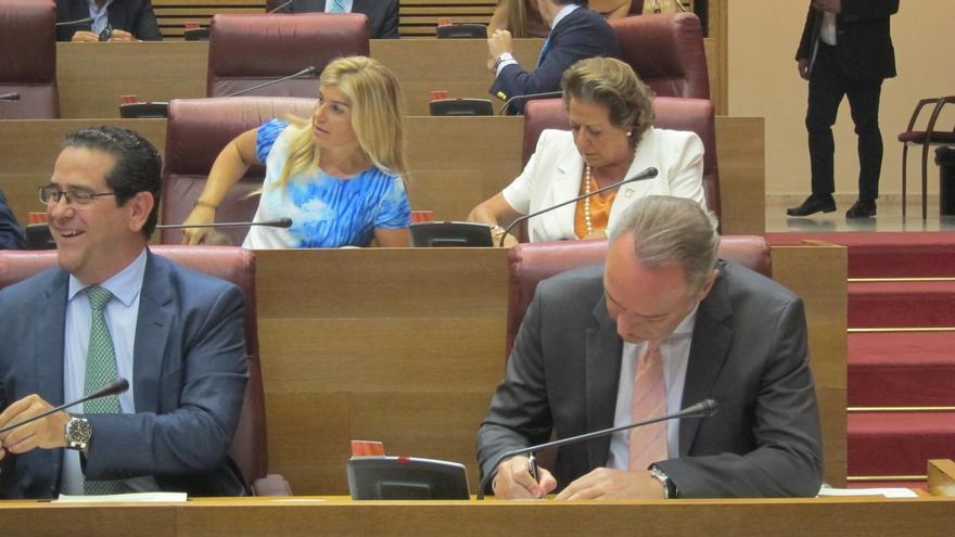 Fabra, Barberá, Lerma, Mulet, Crisol y Lima, elegidos senadores territoriales por la Comunitat