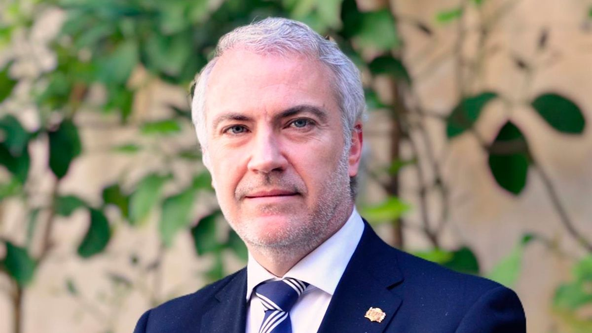 El abogado Francisco García Calabrés.