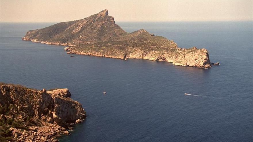 Los científicos ven el Mediterráneo como un laboratorio de cambio climático en mares