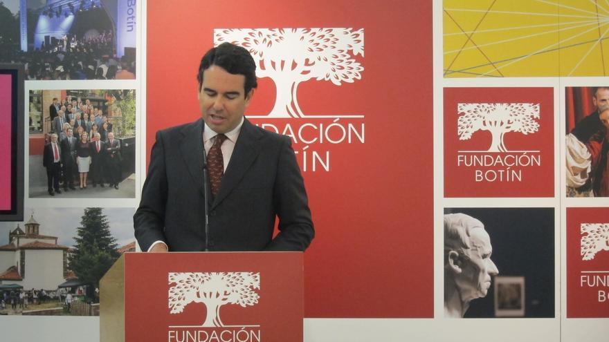 La Fundación Botín invirtió 34,8 millones en 2015