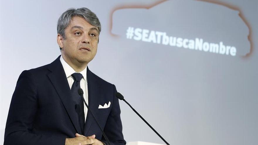 Alborán, Aranda, Ávila y Tarraco, nombres finalistas para el nuevo SUV de Seat