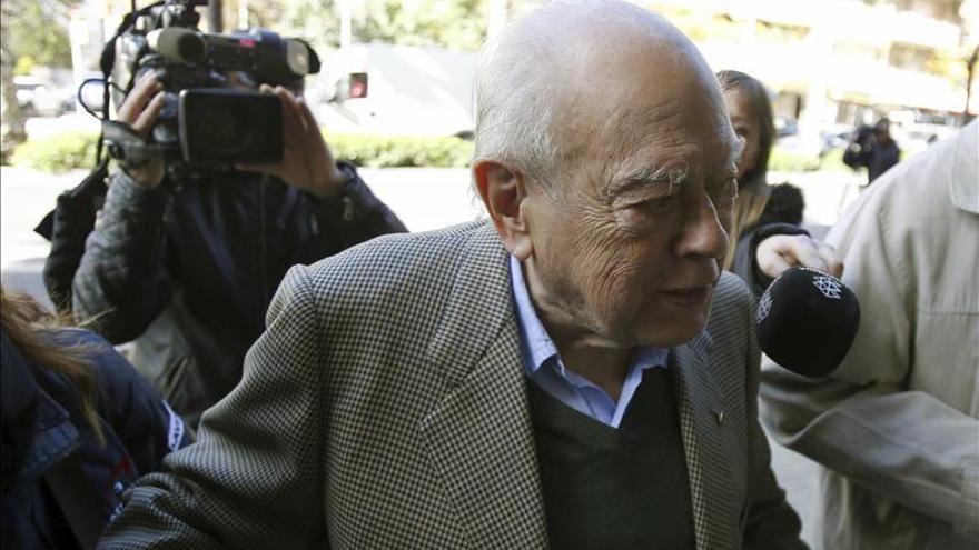 El juez que investiga a Pujol pide información de la causa contra su primogénito