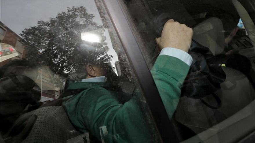 El PPCV demandará a los condenados por corrupción y les pedirá daños y perjuicios