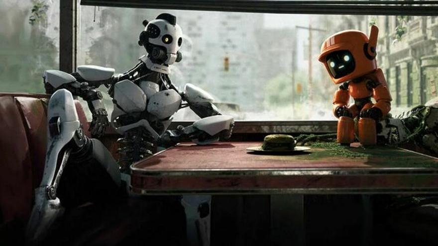 Robots Vertele PORTADA