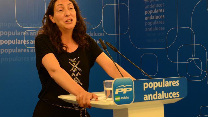 """El PP-A exige """"explicaciones urgentes"""" a Susana Díaz tras las nuevas detenciones de la operación Edu"""